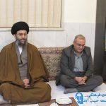 جلسه توجیهی برگزاری مجالس تعزیه در حبیب آباد برگزار شد