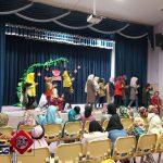 جشن یلدای ۹۸ در کانون پرورش فکری کودکان حبیب اباد برگزار شد+تصاویر