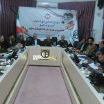 توافق با شهرداری اصفهان در خصوص میدان فرزانگان و بلوار جانبازان دولت آباد