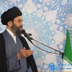 توصیه های امام جمعه حبیب آباد در خصوص دفن اموات کرونایی در شهر حبیب آباد