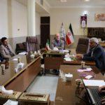 تامین بسته های معیشتی برای نیازمندان بخش حبیب آباد