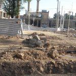 نارضایتی مردم دولت آباد از طولانی شدن پروژه پارک سید محمد/کندی اجرای  پروژه ها در سایه بی مدیرتی