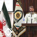 دستگیری بیش از ۴ هزار و ۹۷۴ نفر اتباع غیر مجاز در برخوار