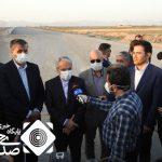 پروژه احداث آزاد راه شرق اصفهان تا پایان سال به بهره برداری می رسد/ اجرای طرح ۲ هزار واحد مسکونی در مناطق روستایی