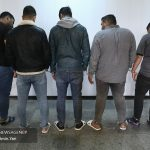 دستگیری ۱۴ خرده فروش مواد مخدر در شهرستان برخوار