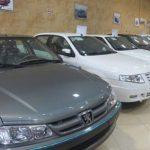 کشف شش دستگاه خودروی ملی احتکار شده در برخوار