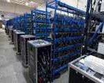 ۱۸۰ دستگاه بیت کوین ساز قاچاق در برخوار کشف شد