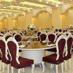 فعالیت تالارهای برخوار با رعایت پروتکل های بهداشتی