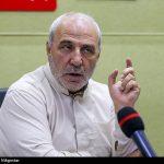 گروکشی سیاسی در معرفی وزیر جدید صمت/حاجی دلیگانی: آقای رئیس جمهور جلوی بیقانونی
