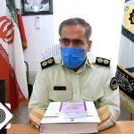 دستگیری ۹خرده فروش مواد مخدر و ۱۱ متهم تحت تعقیب قضائی در برخوار