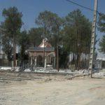 سوء مدیریت در اجرای پروژه های دولت آباد