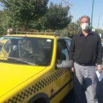 کرونا مشکلات رانندگان را دوچندان کرد/ از سیر تاپیاز مشکلات رانندگان تاکسی در زمان کرونا