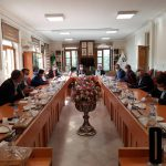 اعلام آمادگی شهرداری اصفهان برای احداث زیرگذر میدان فرزانگان و پروژه جانبازان در حریم اصفهان