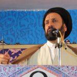 سخنان امام جمعه دولت آباد درمورد علت تعلیق شورای شهر