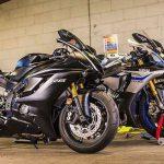 ترخیص موتور سیکلت های رسوبی که ۸ سال از ساخت آن ها گذشته است