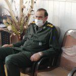 کارکنان دامپزشکی سربازان بدون ادعای جبهه سلامت و امنیت غذایی در جامعه هستند