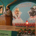 پیروزی انقلاب اسلامی باعث بیدار شدن مرد مسلمان منطقه شد