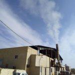 پایش زیست محیطی ۳۹ واحد صنعتی در شهرستان برخوار