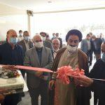 افتتاح پایگاه اورژانس منطقه صنعتی دولت آباد