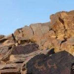 فعالیت های معدنی میراث طبیعی « تخت سرخ » میمه را تهدید می کند