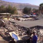ویدئو / پای درددل زلزلهزدگان