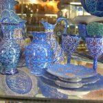 اصفهان شهر برتر صنایع دستی جهان شده است