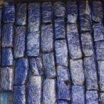کشف ۱۰۵کیلوگرم تریاک در اصفهان