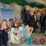 بیستمین دوره انتخابات شوراهای دانش آموزی در برخوار برگزار شد