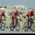 رالی بزرگ دوچرخهسواری در میمه برگزار شد