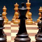 شاهین شهر قهرمان مسابقات شطرنج جام مولای عرشیان شد