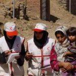 کاروانهای سلامت به ۲۲۰۰ نفر از روستائیان اصفهان خدمات درمانی ارائه کردند