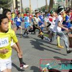 دو صحرانوردی ویژه دانش آموزان پسر در برخوار برگزار شد