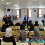 علی بابایی از پایگاه مطالعاتی نوروزی در هنرستان سحر بازدید کرد