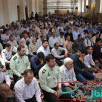 آستان سیدالکریم، میزبان نماز گزاران جمعه خواهد بود.