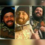 خالکوبی «مجید سوزوکیِ» یافتآباد در خانطومان پاک شد +تصاویر