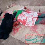 نمایش وقایع عصر عاشورا در شهر کمشچه