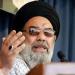 امام جمعه اصفهان: شهید حججی مردانه ایستاد و مظلومانه شهید شد