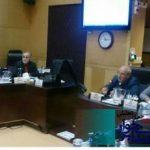 ارجاع سوال برندینگ حاجی ازوزیر نفت به صحن علنی