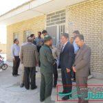 ویزیت رایگان در مناطق محروم بخش حبیب آباد