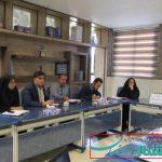 جلسه هماهنگی مبارزه با کانون سالک در بخش حبیب آباد تشکیل شد