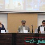 بررسی آخرین وضعیت شهرستان برخوار و تبیین سیاست های جدید مدیریتی در جلسه شورای اداری