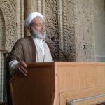 همه مردم باید گوش به فرمان رهبر معظم انقلاب اسلامی باشند